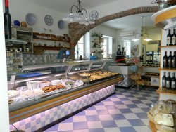 Gastronomia Ligure