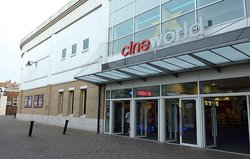 Cineworld Weymouth