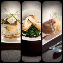J's @ 636 Restaurant