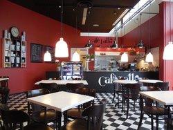Cafe Lalla