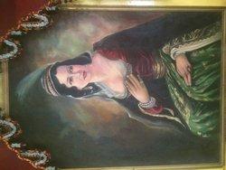 La Reine Du Kashmir