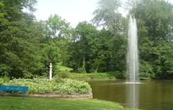 Graeflicher Park Spa