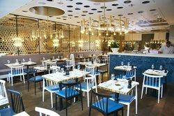 Harvey Nichols Fourth Floor Restaurant
