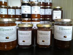 Minnie's Jams and Preserves