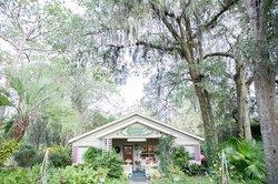 Essential Therapies Garden Spa
