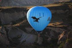 Turquaz Balloons
