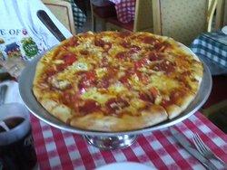 Al Di La Italian Bistro