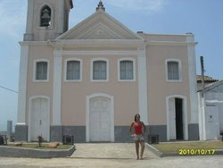 Igreja De Sant`Anna