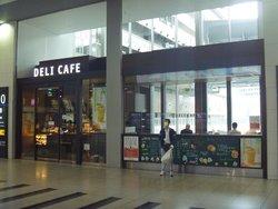Deli Cafe Express Osaka