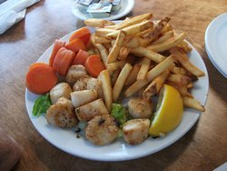 Shore Line Restaurant