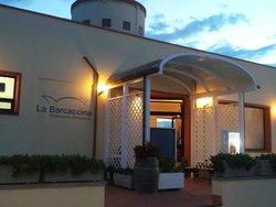 Ristorante Brasserie La Barcaccina