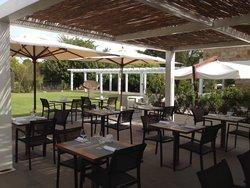 Lanthia Resort Restaurant