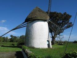 Tacumshane Windmill