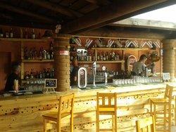Templo Lounge Bar