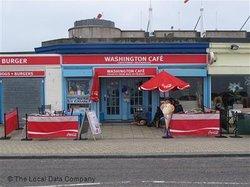Washington Cafe