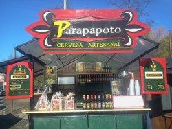 Cerveza Artesanal Parapapoto