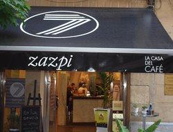 Zazpi Bar-Restaurante