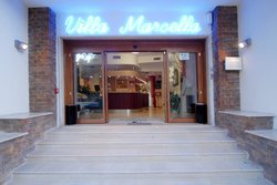 Hotel Villa Marcella