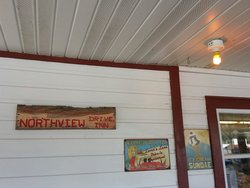 Northview Drive Inn