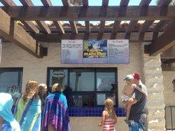 Calafia Beach Cafe