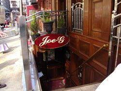 Joe G's Restaurant Italiano