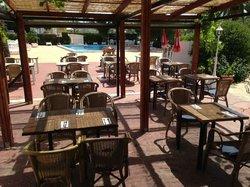 Bariño bar & restaurant