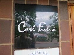 Restaurang Carl Fredrik