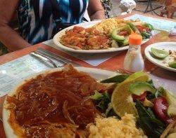 Las Margaritas Restaurante