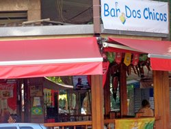 Bar Dos chicos