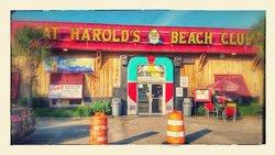 Fat Harold's Beach Club