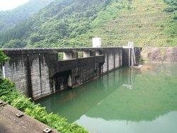 Asahi Ogawa Dam