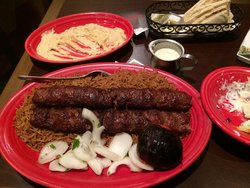 Kabul Kabob House Restaurant