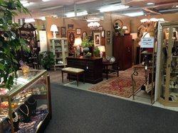 Antique Mall of the South