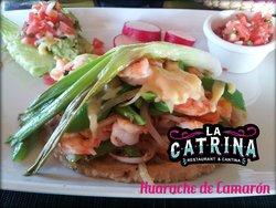Restaurant La Catrina