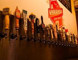 A Varanda Beer House