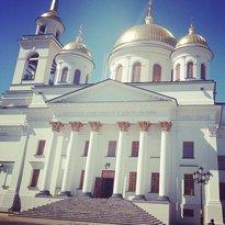 New Tikhvin Nunnery