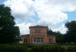 Park Luzanky