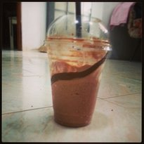 Witch Frappe
