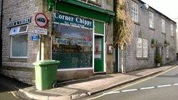 Corner Chippy