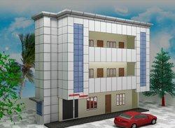 Nalumakkal Residency