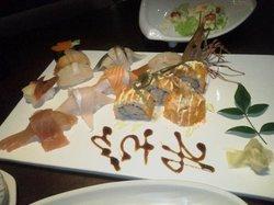 ShanKui Jia JingZhi Indian Restaurant Sushi Ba (Da Dou Road)