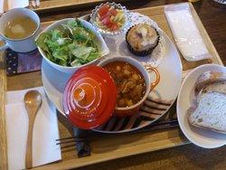 Kusanome Cafe