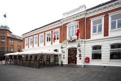 Restaurant Sankt Joergen