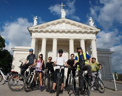 Vilnius Bike Tours and Rental