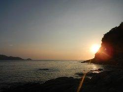 Hizushi Beach