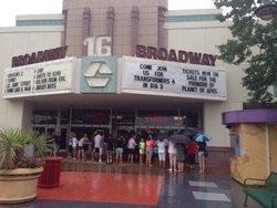 Carmike Cinemas Broadway 17