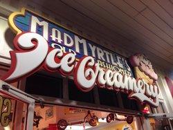 Madmyrtles Ice Cream