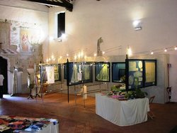 Museo del Tulle