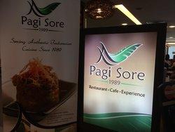 Pagi Sore Indonesian Restaurant