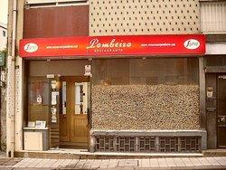 Restaurante Pombeiro
